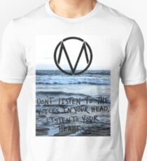 The Maine take a trip to the seaside Unisex T-Shirt