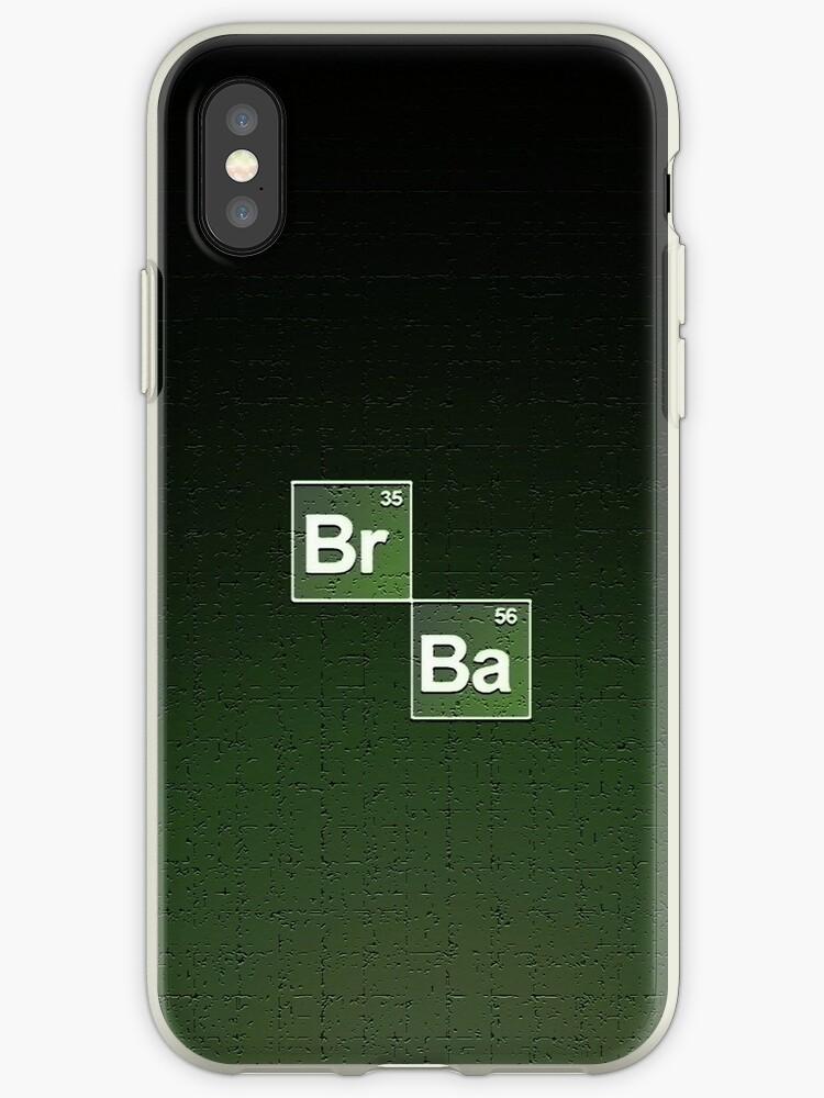 Breaking Bad logo by xsimsx