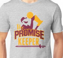 The Promise Keeper Unisex T-Shirt