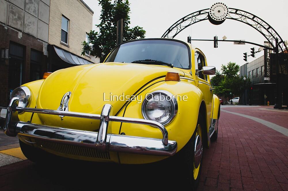 Bug. by Lindsay Osborne