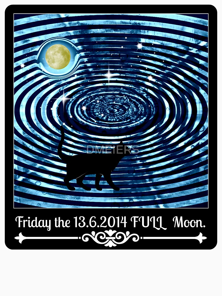 Friday the 13.6.2014 by DMEIERS