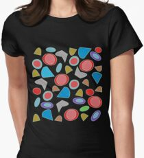 Carnival Womens Fitted T-Shirt