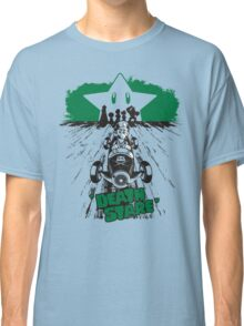 DEATH STARE Classic T-Shirt