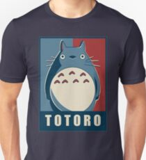 Totoro Obe Unisex T-Shirt