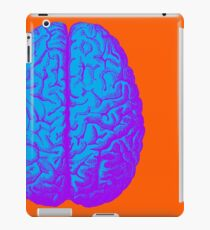Psychedelic Brain iPad Case/Skin