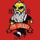 Galileo by RonanLynam