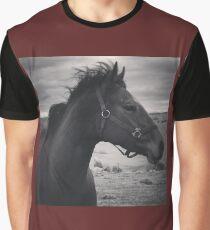 Halo Dancer Graphic T-Shirt