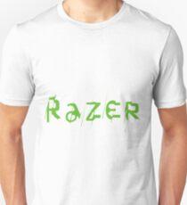 Razer Logo | Text T-Shirt