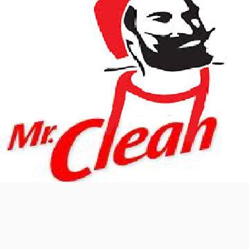 Mr.Clean by krunzy