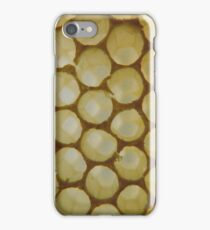 Beeswax iPhone Case/Skin
