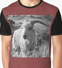 Brutus Graphic T-Shirt