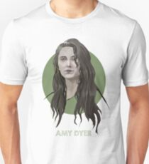 Amy Dyer T-Shirt