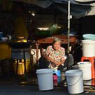 Campbell Market, Georgetown, Penang by KarynL
