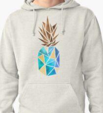 Pineapple Pullover Hoodie