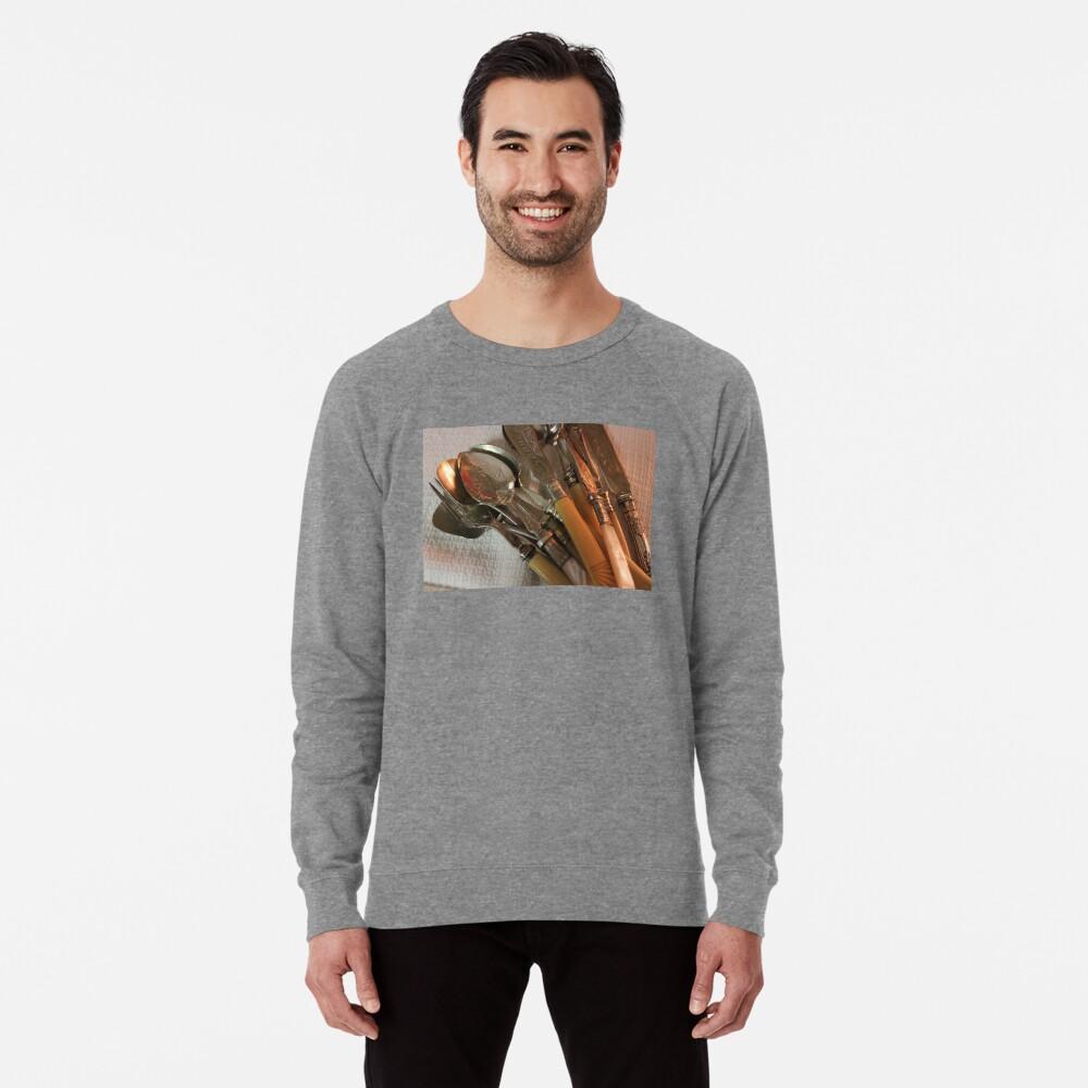 Vintages - The pleasure of collecting Lightweight Sweatshirt