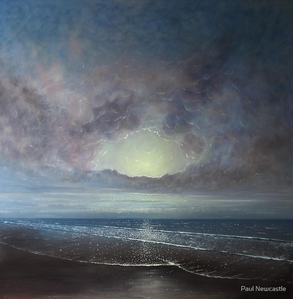 Sweet Dreams by Paul Newcastle