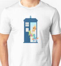 ORAS TARDIS T-Shirt