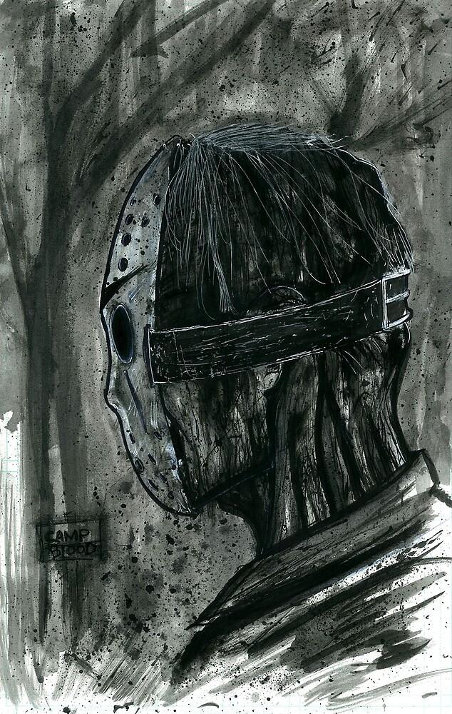 Jason by artclasshero