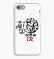 Harvey Dent/Two-Face - Quote iPhone Case/Skin
