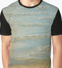 Ripples Graphic T-Shirt