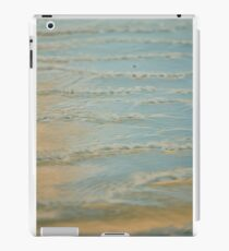 Ripples iPad Case/Skin