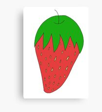 Big berry Canvas Print