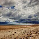 Sky Meets Sea by Vicki Field