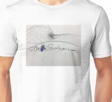 Surreal Reef-break Unisex T-Shirt