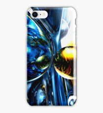 Impassioned Abstract iPhone Case/Skin