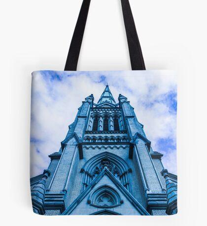 St. James Cathethral 3 Tote Bag