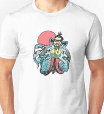 FU MANCHU BIG TROUBLE LITTLE CHINA T-Shirt