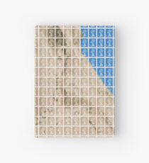 I'm Not Amused - Blue Hardcover Journal