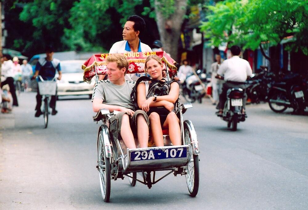 Vietnam Tour - Handetour by handetour
