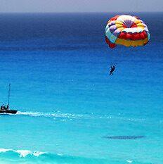 Parasailing Hollywood Beach Florida With The Best Parasailing Company by hollywoodparasa