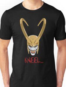 Kneel... Unisex T-Shirt