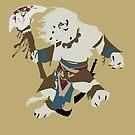 Ajani vengeant by Ednathum