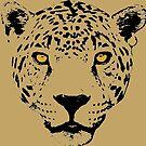 Jaguar by Ednathum