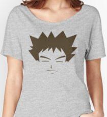 Brock Women's Relaxed Fit T-Shirt
