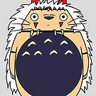 Totonoke san by Ednathum