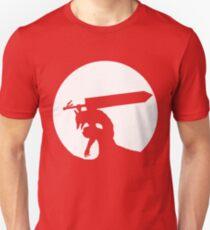 Berserk armor reverse Unisex T-Shirt