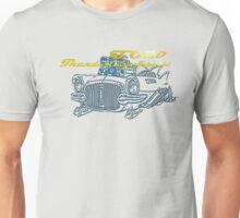 One word, ThunderCougarFalconBird! Unisex T-Shirt