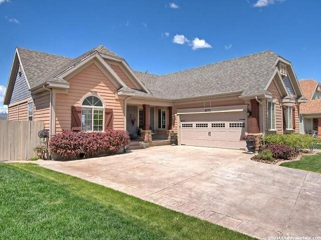 Local Lehi Homes for Sale by lehirealestate