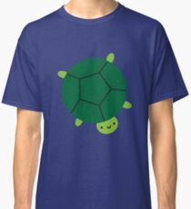 Happy Turtle Classic T-Shirt