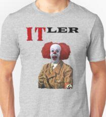 ITler Unisex T-Shirt