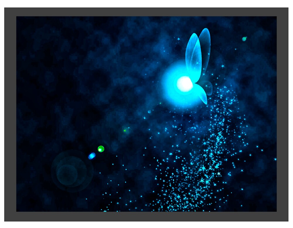 Navi the Fairy by x1drewx