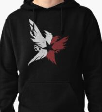 InFamous Second Son Eagles Pullover Hoodie