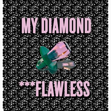 "Beyonce's ""***Flawless"" by isotank"