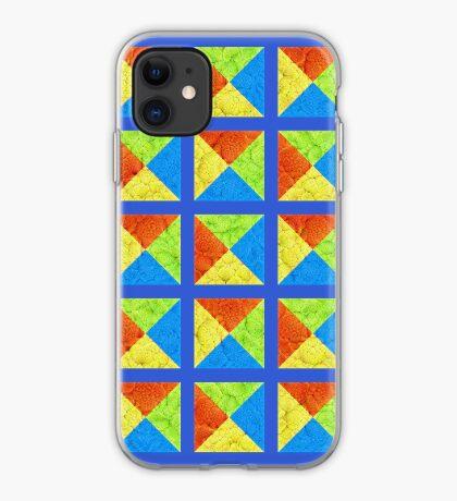 #DeepDream color factures #Art iPhone Case