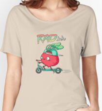 Ish Women's Relaxed Fit T-Shirt