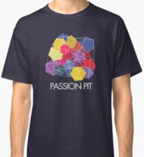 "Passion Pit - ""Chunk of Change"" Classic T-Shirt"